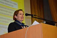 Foto von der Konferenz